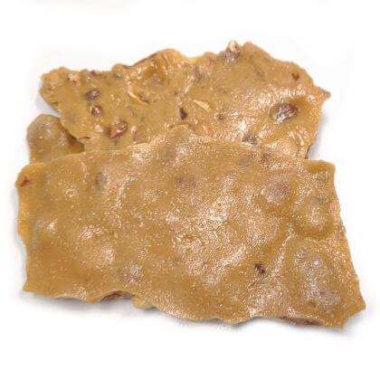 Peanut Brittle 9 oz