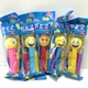 Pez Dispensers Emoji 1 ea