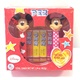 Pez Mickey and Minnie Twin Pack 1 ea