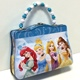 Disney Blue Princess Purse