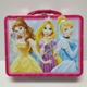 Disney Princess Pink Lunch Box