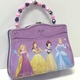 Disney Purple Princess Purse
