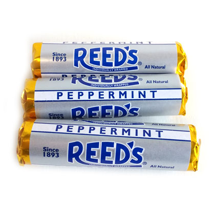 Reeds Peppermint 24 ct