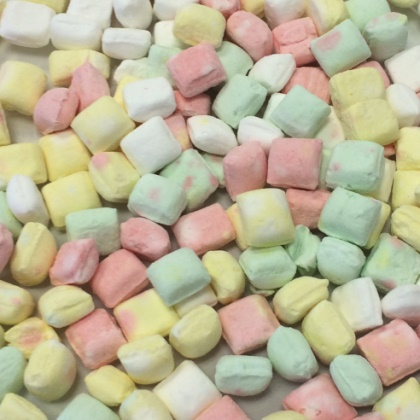 After Dinner Mints Pastels 12 oz