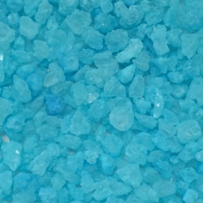 Rock Crystals Cotton Candy 1 lb