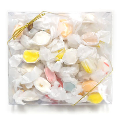 Salt Water Taffy Assorted Gift Box 10 oz