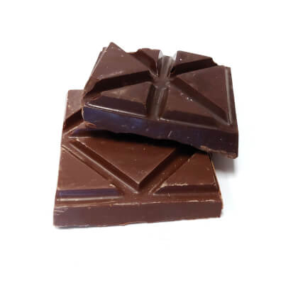 Sugar Free Chocolate Break Up Small Box