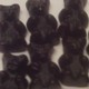 Sugar Free Licorice Bears Imported 8 oz