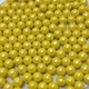 Sixlets Shimmer Yellow 1 lb