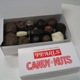 Sugar Free Assorted Chocolates 1 lb Pearls Box