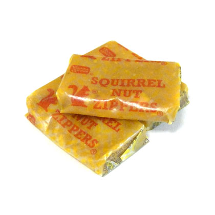Squirrel Nut Zippers 12 oz