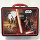 Star Wars Cast Episode VII Embossed Lunch Box