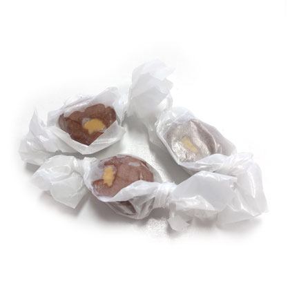 Salt Water Taffy Chocolate Peanut Butter 8 oz