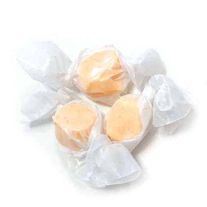 Salt Water Taffy Orange Cream 10 oz