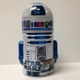 Star Wars R2 D2 Head Shaped Bank