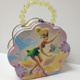 Disney Tinker Bell Flower Tin