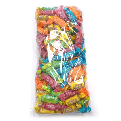 Tootsie Roll Midgees Assorted Bulk Bag