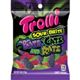 Gummi Sour Brite Bats Cats and Rats 4 oz