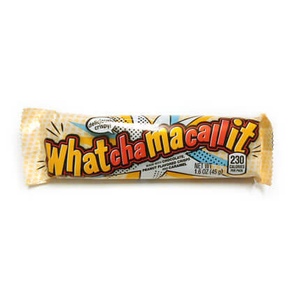 Whatchamacallit 1 ea